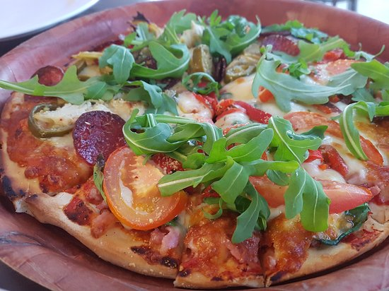 The Wood Oven - Geraldton Accommodation