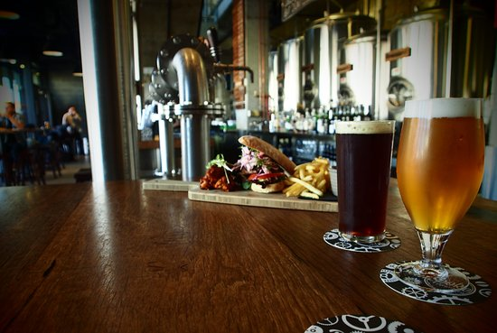Bentspoke Brewing Co - Geraldton Accommodation