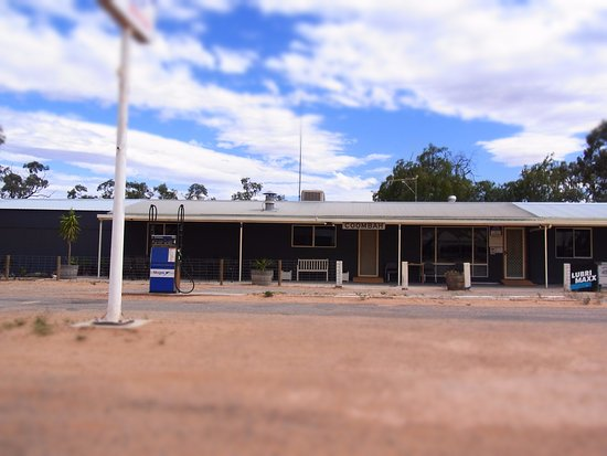 Coombah Roadhouse - Geraldton Accommodation