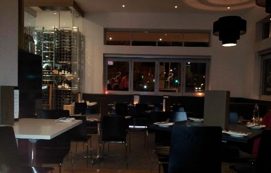 Siren Bar and Restaurant - Geraldton Accommodation