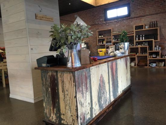 The Plains Pantry - Geraldton Accommodation