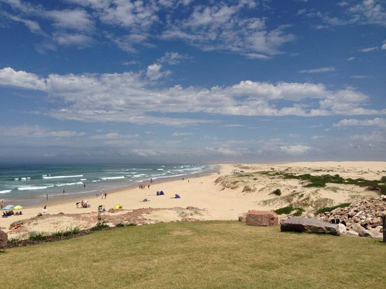 CREST Birubi Beach - Geraldton Accommodation