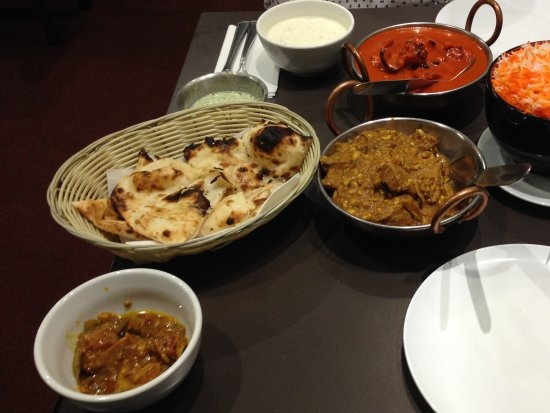 Five Rivers Indian Cuisine - Geraldton Accommodation