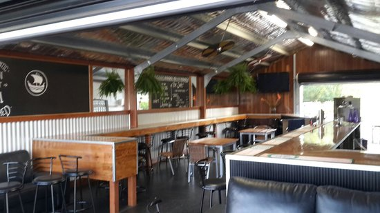 Valhalla Cafe  Restaurant - Geraldton Accommodation