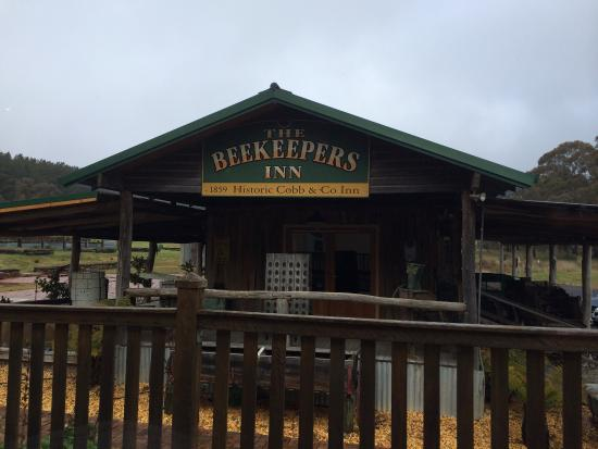 Beekeeper's Inn - Geraldton Accommodation