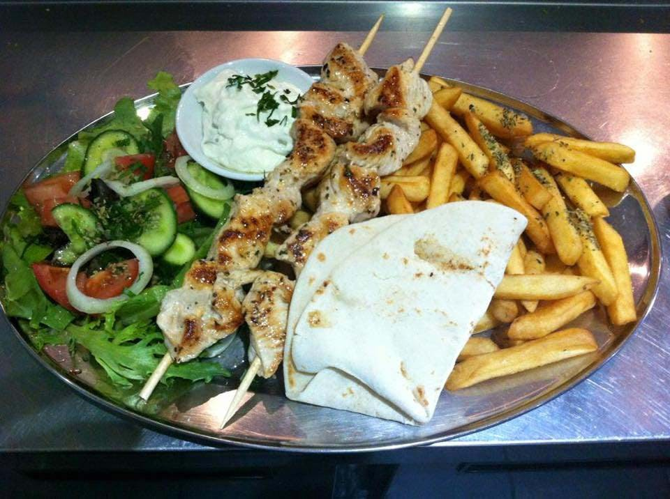 Harry's Grill - Geraldton Accommodation