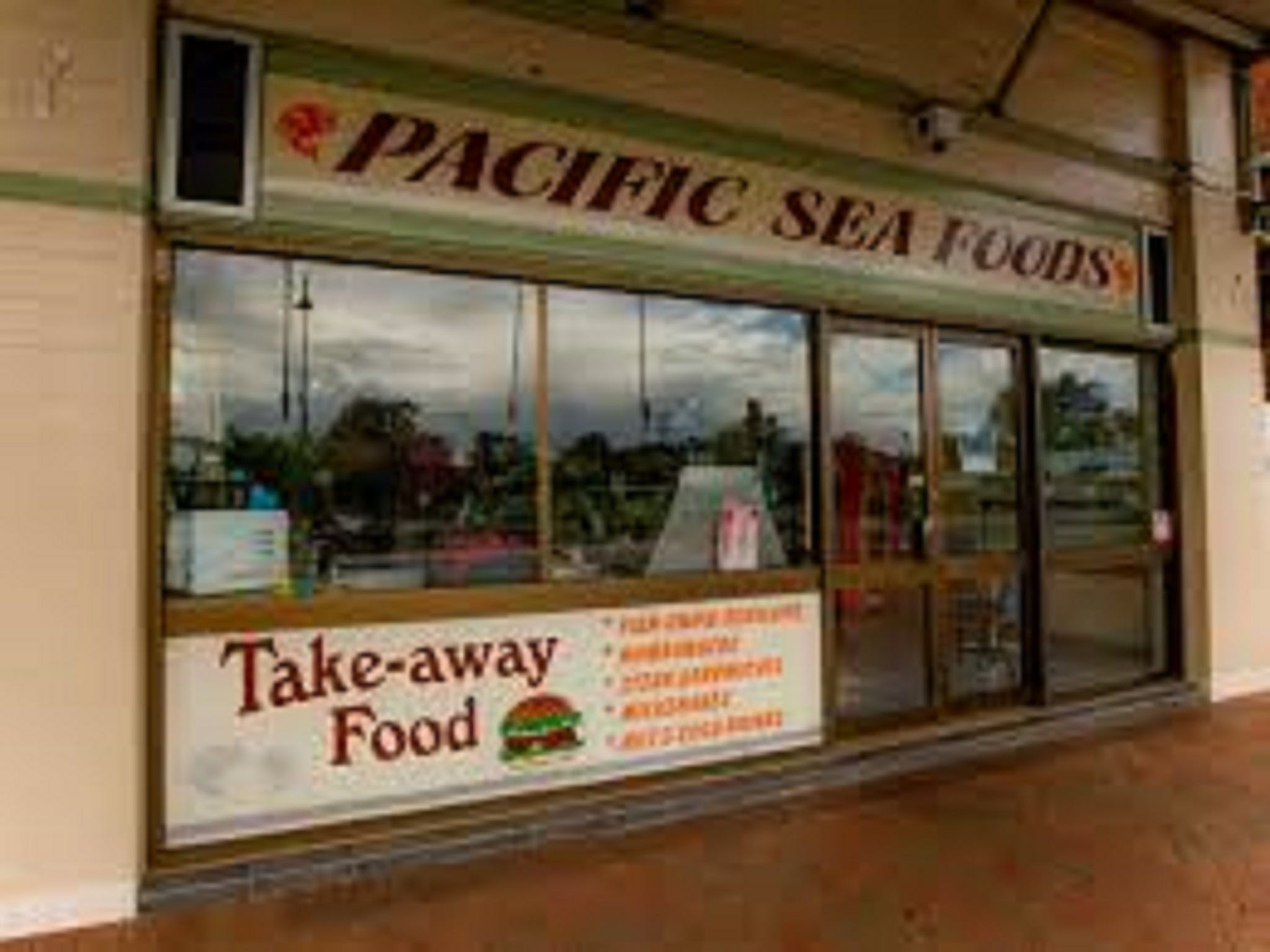 Pacific Sea Foods - Geraldton Accommodation
