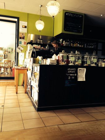 Cafe Evolve - Geraldton Accommodation