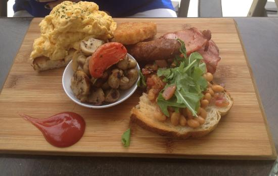 Cafe Isar - Geraldton Accommodation