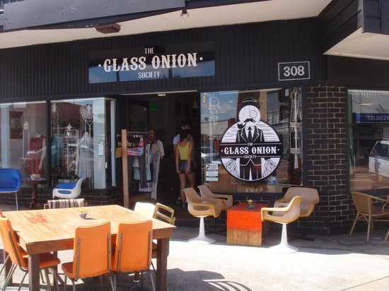 The Glass Onion Society - Geraldton Accommodation