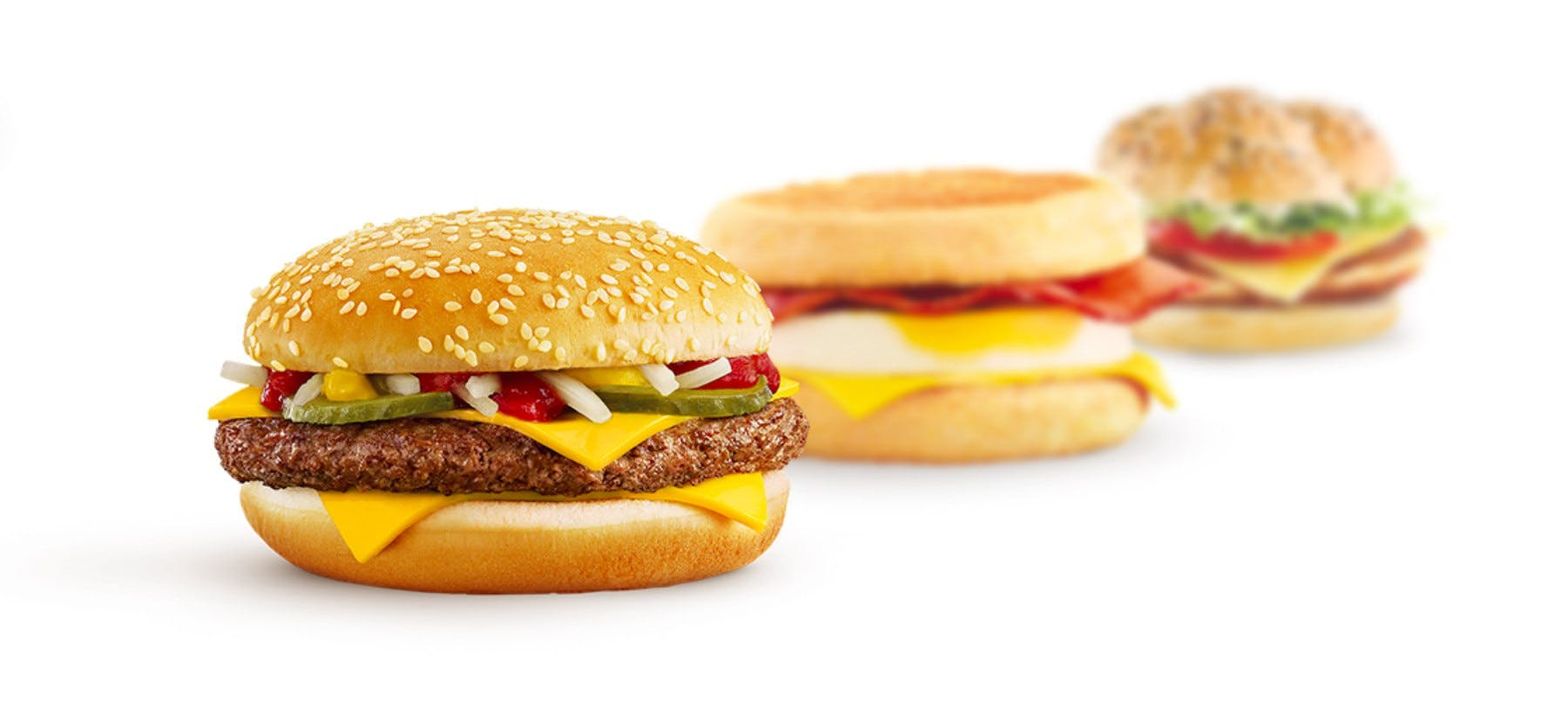 McDonald's - Coopers Plains - Geraldton Accommodation