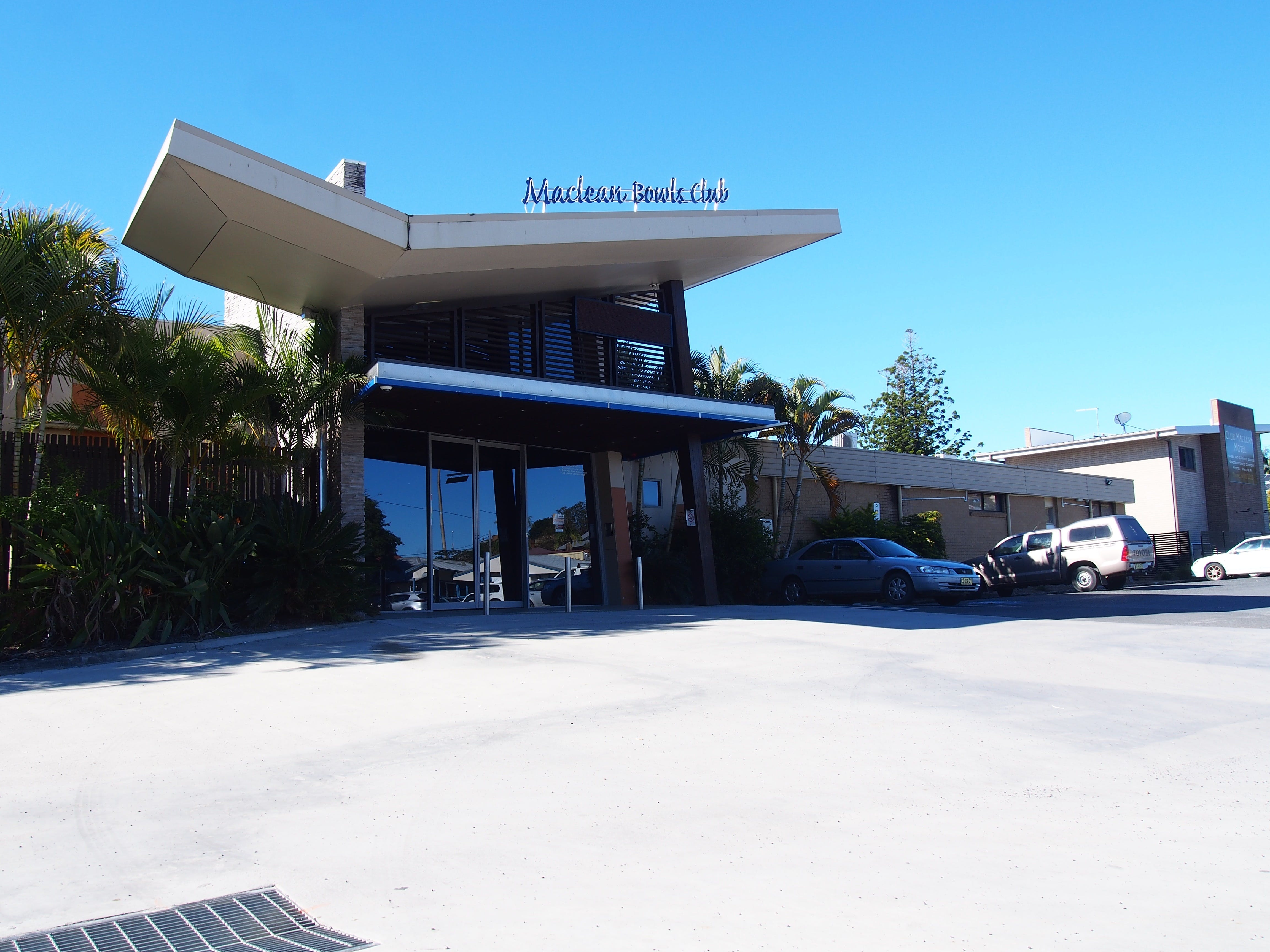 Maclean Bowling Club - Geraldton Accommodation