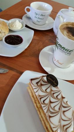 Gumnut Patisserie - Geraldton Accommodation