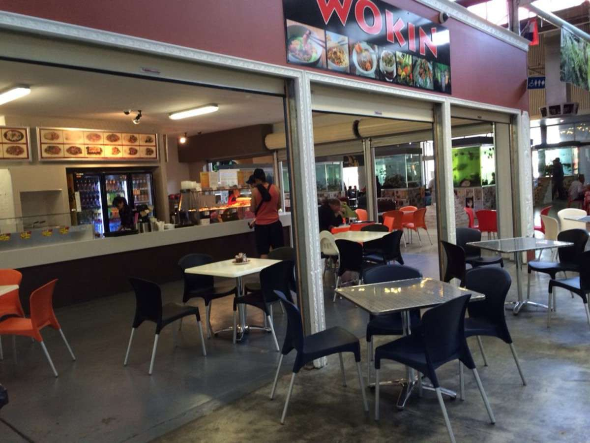 Wisdom Bar and Cafe - Geraldton Accommodation