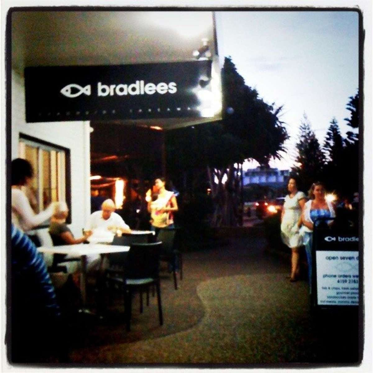 Bradlees on the Beach - Geraldton Accommodation