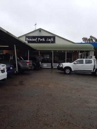 Braised Pork Cafe - Geraldton Accommodation