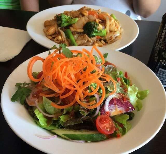 Valley Thai - Geraldton Accommodation