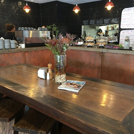Roma Bar Cafe - Geraldton Accommodation