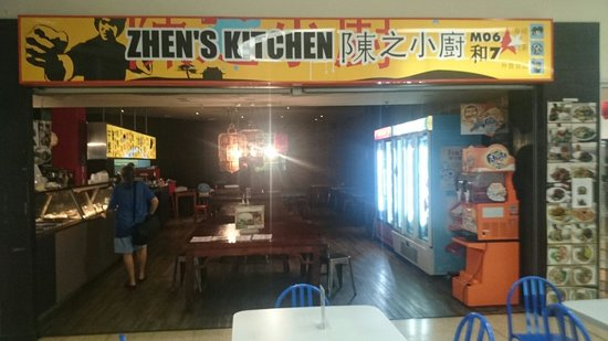 Zhen's Kitchen - Geraldton Accommodation