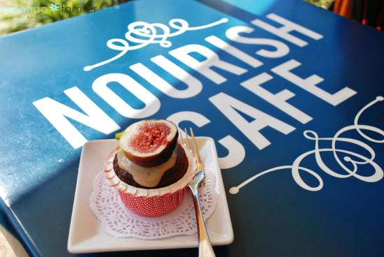 Nourish Cafe - Geraldton Accommodation
