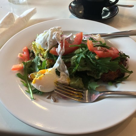 Paleo Cafe Mackay - Geraldton Accommodation