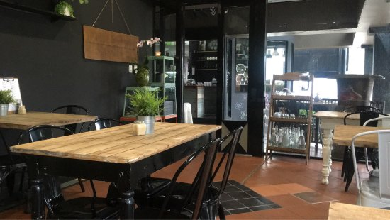 Seed Coffee - Geraldton Accommodation