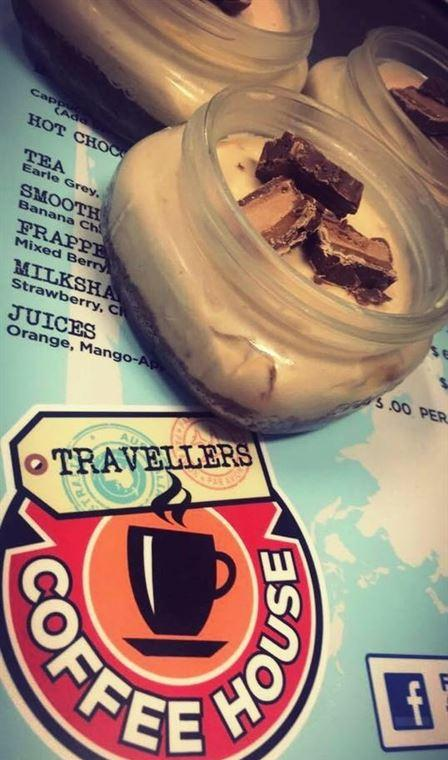 Travellers Coffee House - Geraldton Accommodation