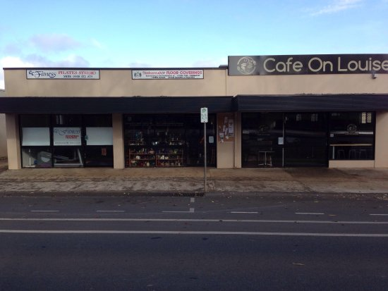 Cafe On Louise - Geraldton Accommodation