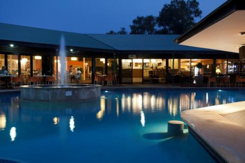 Barra on Todd Restaurant and Bar - Geraldton Accommodation