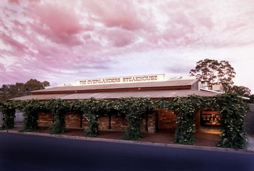 The Overlanders Steakhouse - Geraldton Accommodation