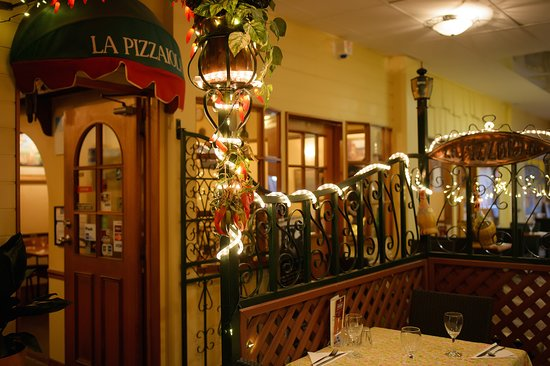La Pizzaiola - Geraldton Accommodation