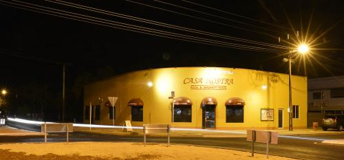 Casa Nostra Pizza  Spaghetti House - Geraldton Accommodation