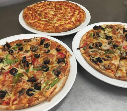 Sammys Pizza Family Restaurant - Geraldton Accommodation