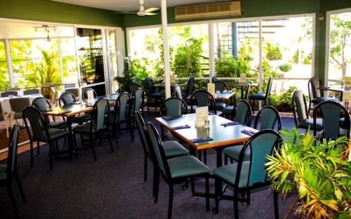 KBRs Licensed Restaurant - Geraldton Accommodation