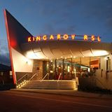 Kingaroy RSL - Geraldton Accommodation
