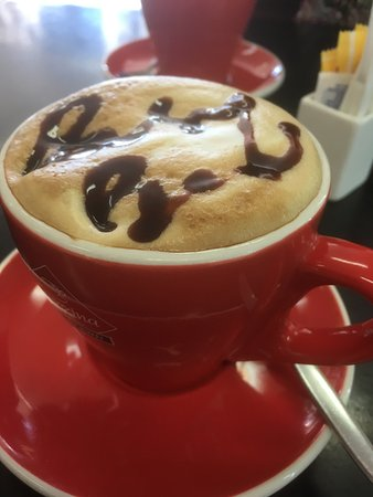 Busy Bee Cafe - Geraldton Accommodation