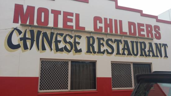 Childers Chinese Restaurant - Geraldton Accommodation