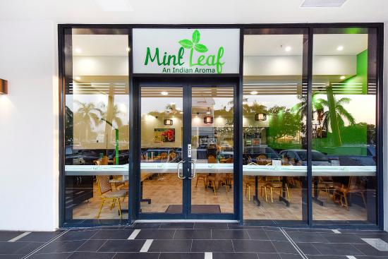 Mint LeafAn Indian Aroma - Geraldton Accommodation