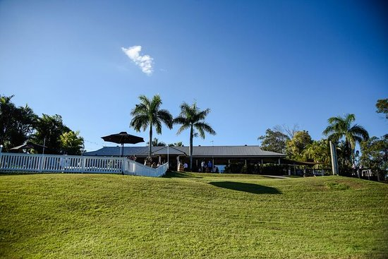 Tallai Country Golf Club - Geraldton Accommodation