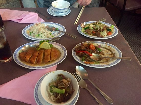 Pearl Garden Chinese Restaurant - Geraldton Accommodation
