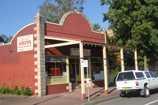 Shiva Indian Restaurant - Geraldton Accommodation