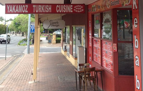 Yakamoz Turkish Cuisine - Geraldton Accommodation