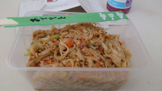 Ayers Wok Noodle Bar - Geraldton Accommodation