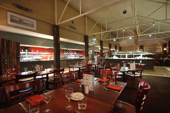 Bough House Restaurant - Geraldton Accommodation