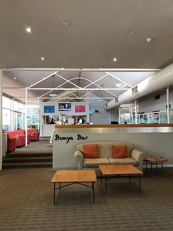 Bunya Bar - Geraldton Accommodation