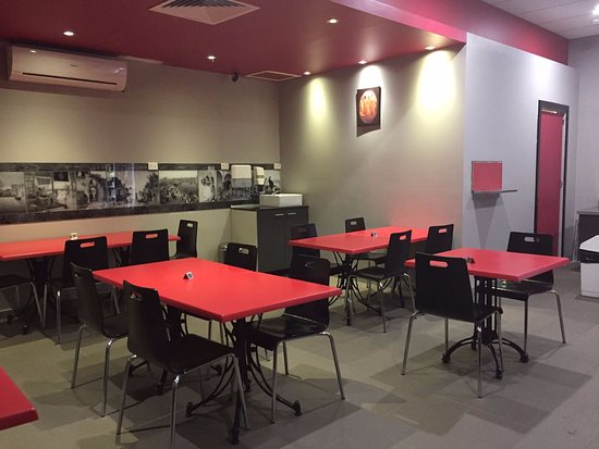 Covai Cafe - Geraldton Accommodation