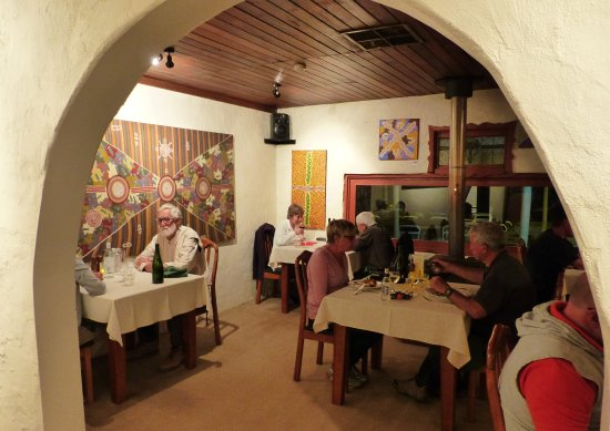 Namatjira Gallery Restaurant - Geraldton Accommodation