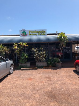 Peninsula Bakery and Cafe - Geraldton Accommodation