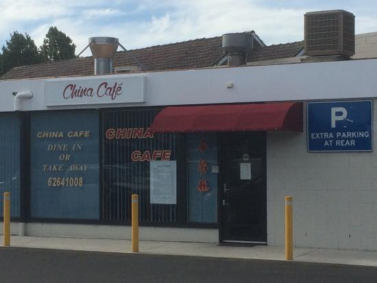 China Cafe - Geraldton Accommodation