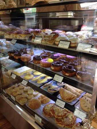 Huon Valley Bakery and Cafe - Geraldton Accommodation